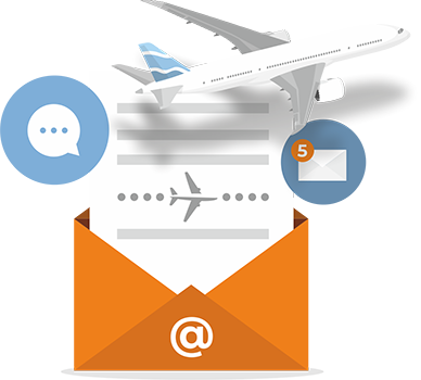 email de contacto eaa